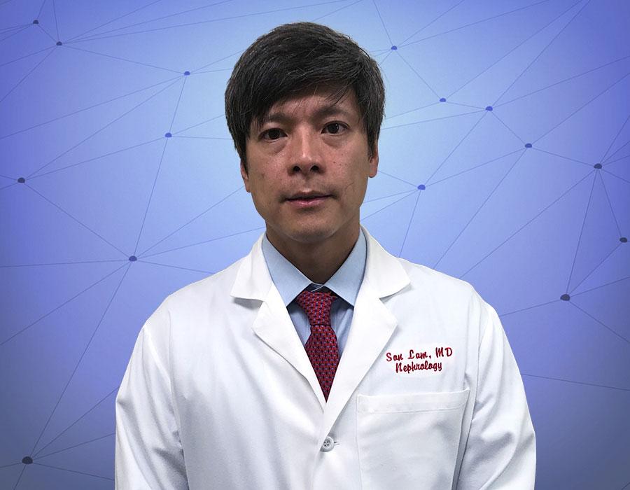 Son Lam, M.D.